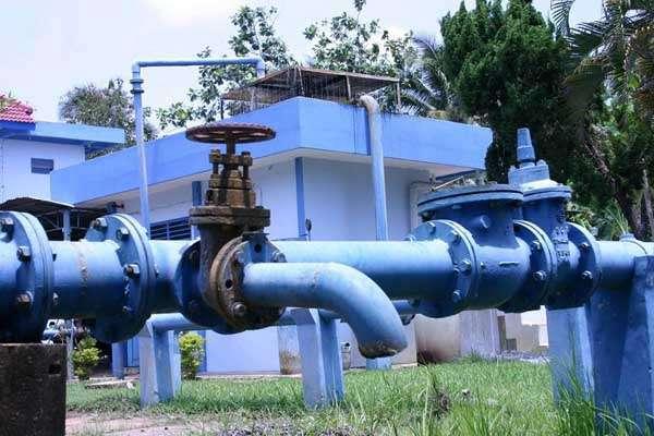 Photo of Pemkot Depok Mulai Naikan Pajak Air Tanah