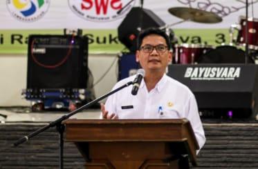 Photo of Gubernur Berencana Pindahkan Ibu Kota Jabar, Ini Tanggapan Sekda Kota Depok