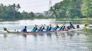 Photo of Gelar Festival Perahu Naga, Wali Kota Depok Harap Keberadaan Setu Menjadi Destinasi Wisata