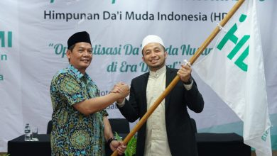 Photo of Hadiri Rapimnas HMDI di Hotel Bumi Wiyata, Sekda: HMDI Harus Jadi Garda Terdepan Perbaiki Generasi