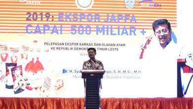 Photo of Mentan SYL Lepas Ekspor Peternakan dari Jawa Timur