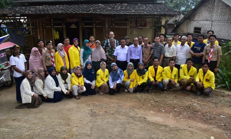 Photo of UI BlueMetric Evaluasi Kualitas Air Laut di Desa Banyu Biru, Banten