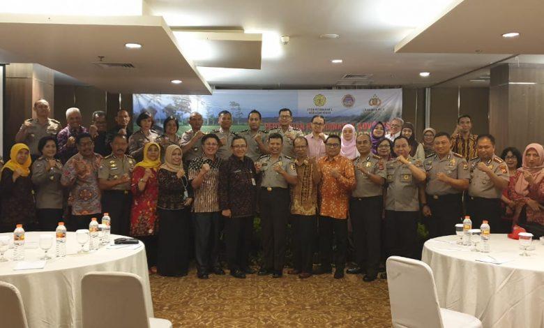 Photo of Kementan dan Polri Evaluasi Kerjasama Pengawasan Pemotongan Sapi Betina Produktif