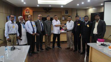 Photo of Kunjungan Delegasi Bangladesh Bukti Potensi Peternakan Indonesia Go Internasional