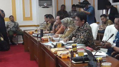 Photo of Sekda Depok Hadiri Rakor Penanggulangan Banjir di Kemendagri, Ini Tiga Point Kesepakatan