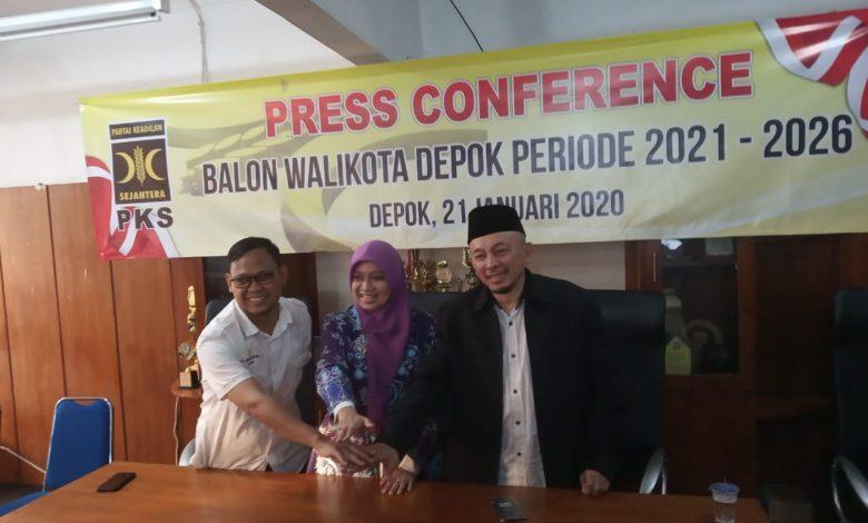 Photo of Ini Permintaan Fraksi PKS Kepada  Pemkot Depok Terkait Penanganan Virus Corona