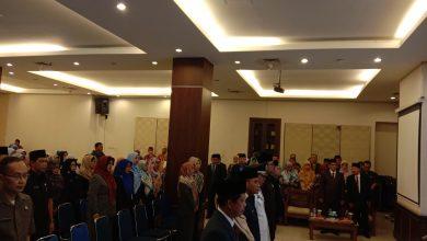 Photo of Wali Kota Depok Pimpin Acara Rotasi dan Mutasi 109 Jabatan Eselon II dan IV