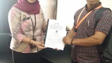 Photo of Diduga Bermain Mata Dengan Bupati Bima, Bawaslu Kabupaten Bima Dilaporkan Ke DKPP dan Bawaslu RI