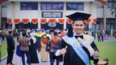 Photo of Ryzal  Perdana Raih Doktor Termuda di Usia 27 Tahun