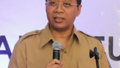 Photo of Gubernur NTB Alokasi Anggaran Bantuan Paket Sambako Per KK Rp 250 Untuk Masyarakat Miskin