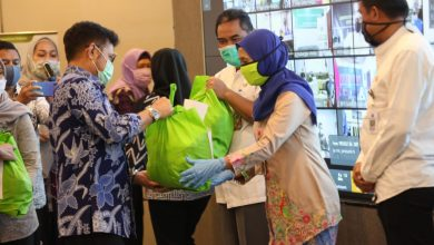 Photo of Selamatkan Petani Jagung Dari Ijon, Mentan SYL: KUR Solusinya