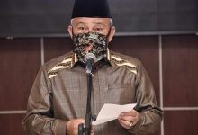 Photo of Ini Penjelasan Bagi  Warga Yang Harus Menerima JPS Dari Pemkot Depok
