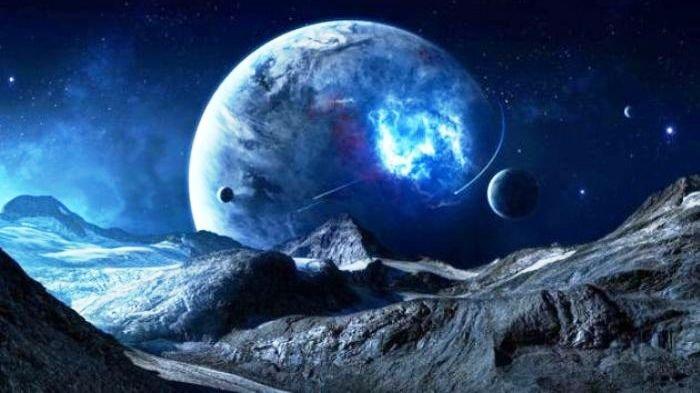 Photo of Semua Makhluk hanya mampu berada di dua ruang sistem