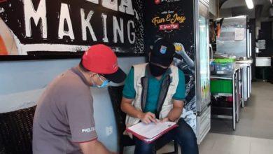 Photo of Sebelum PSSB Dicabut, BKD Sosialisasikan New Normal Ke Tempat Usaha