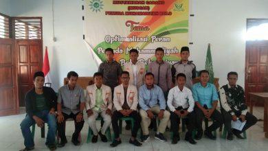 Photo of Ini Formatur Terpilih Pemuda Muhammadiyah Kcamatan Bolo  Hasil Muscab