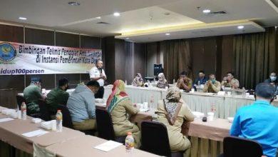 Photo of Puluhan Pengiat Anti Narkoba Depok Ikuti Bimtek BNN