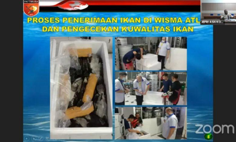Photo of Webinar DRRC UI: Melihat Strategi Maluku Melawan COVID-19