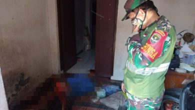 Photo of Cium Bau Tak Sedap, Warga Rangkapan Jaya Temukan Mayat Dikamar Kontrakan