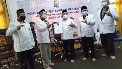 Photo of Nyusul PPP dan Demokrat, PKS Akhirnya Keluarkan SK Untuk Usung Idris-Imam