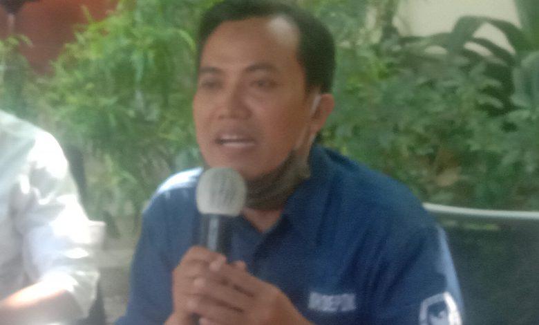 Photo of KPU Kota Depok: Kami Akan Terus Sosialisasi Dan Dor To Dor Untuk Tingkatkan Partisipasi Pemilu
