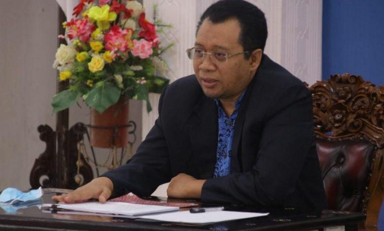 Photo of Pemprov NTB Bakal Bangun Sistem Pertanian Terpadu Di Sumbawa