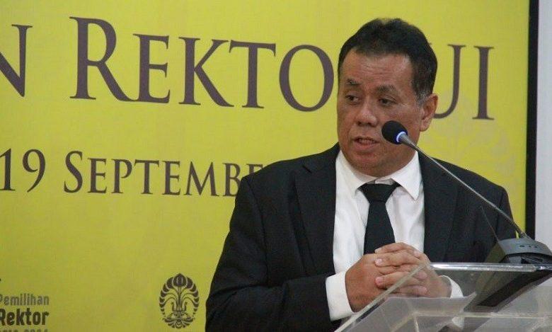 Photo of Rektor UI: Pemerintah Harus Ambil Langkah Strategis Gerakkan Kembali Ekonomi Ditengah Pandemi