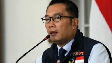 Photo of Kasus Corona Masih Tinggi, Ridwan Kamil Keluarkan Pergub Perpanjangan PSBB Proporsional Hingga 29 September
