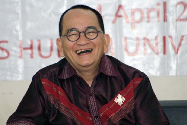 Photo of Bela Puan, Ruhut Sitompul: Yang Sewot Pendukung Kadrun