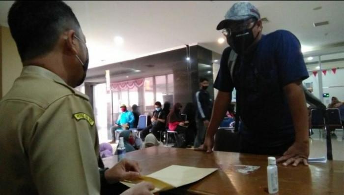 Photo of Disdik Depok: Selama Pandemi Pelayanan Diatur Berdasarkan Jadwal