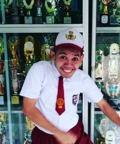 Photo of Sebelum Jadi Komedian Sukses, Idan Separo Juga Pernah Jadi Badut Keliling