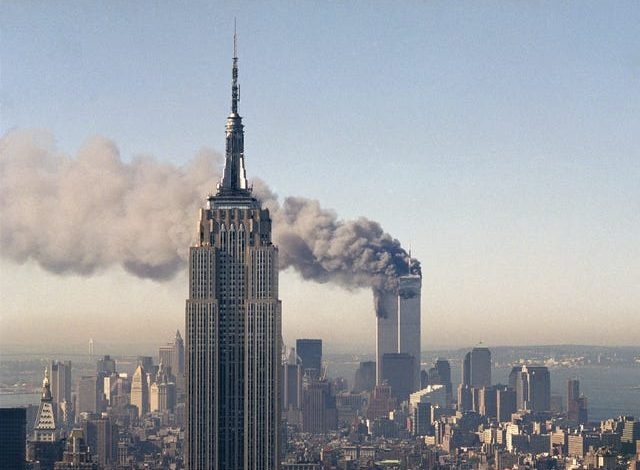 Photo of Serangan Nine Eleven yang Menggoncang Dunia