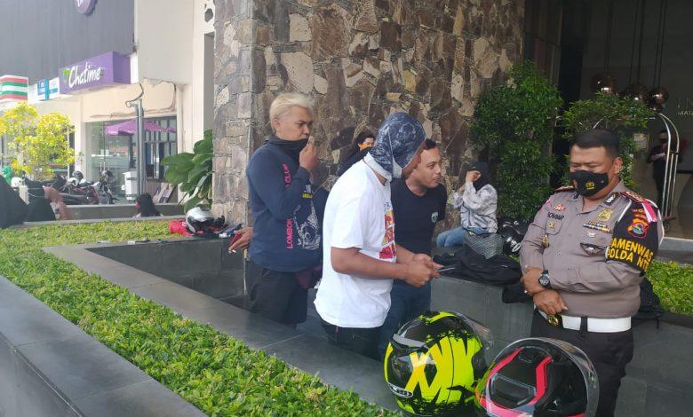 Photo of Surat Terbuka dari Dirlantas Polda NTB Kepada Seluruh Anggota Polisi Lalu Lintas NTB