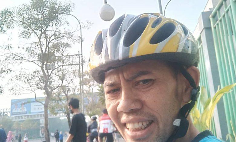 Photo of Jarwo Kwat Hingga PMI Ucapkan Duka Atas Meninggalnya Idan Separo