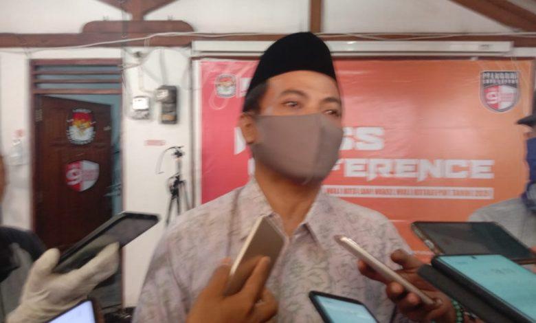 Photo of Jurus KPU Depok Capai Target Pemilih Ditengah Pandemi Covid-19