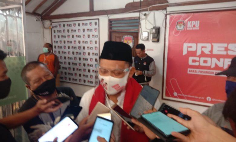 Photo of Berdasarkan Survei, Imam Budi Hartono Optimis Akan Menangkan Pilkada Depok 2020