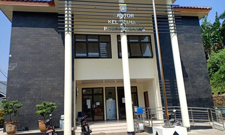 Photo of Kantor Kelurahan Panmas Ditutup Karena Pegawainya Positif Covid-19