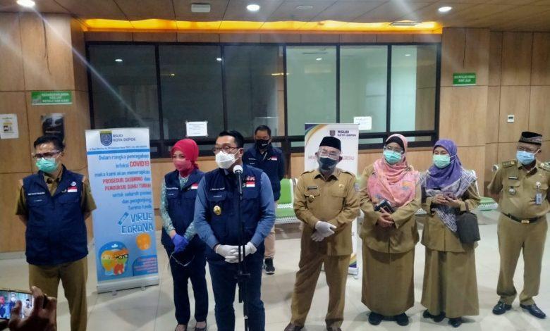 Photo of Ridwan Kamil Siapkan Dua Pola Atasi Dampak Pemberlakuan PSBB Jakarta di Jawa Barat