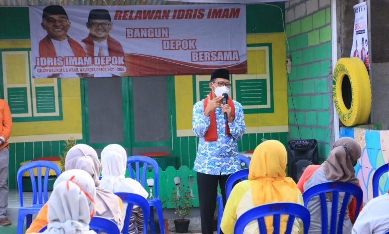 Photo of Warga Kampung Lio Minta Idris-IBH Bangun Penyeberangan di Situ Rawa Besar