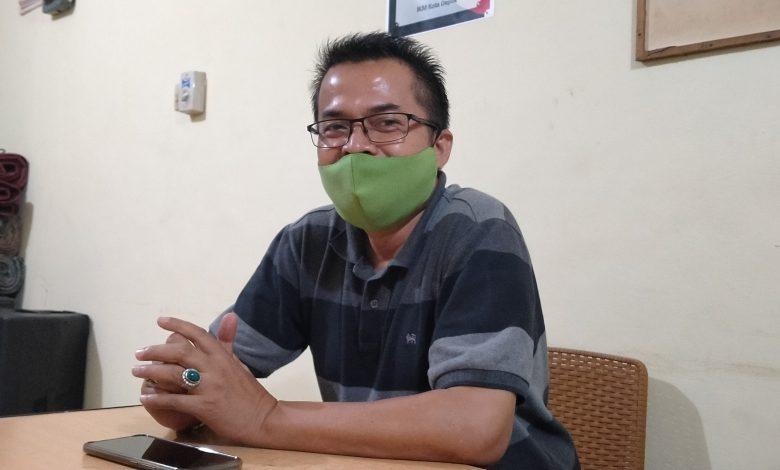 Photo of Soal Ucapannya untuk Sumbar, IKM Depok Minta Puan Maharani Minta Maaf
