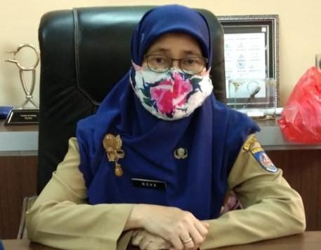 Photo of Maksimalkan Penanganan Covid-19, Dinkes Depok Usul Penambahan Nakes