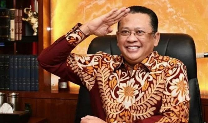 Photo of Bamsoet: Pemerintah Jangan Terbuai Prediksi Indonesia Akan Jadi Negara Berpenghasilan Tinggi Tahun 2045