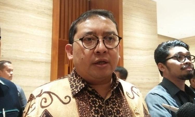 Photo of Nilai Timbulkan Perselisihan, Fadli Zon Minta Jokowi Ganti Menag Fachrul Razi