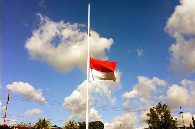 Photo of Peringati Hari Kesaktian pancaran, Warga Depok Diminta Lakukan Tiga Hal Ini