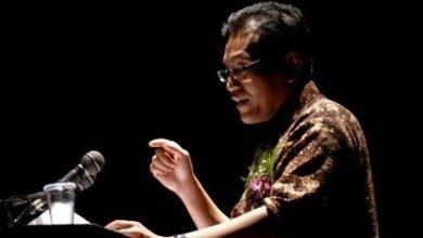 Photo of Ulil Absar Abdalla Nilai KPK Sudah Dikebiri
