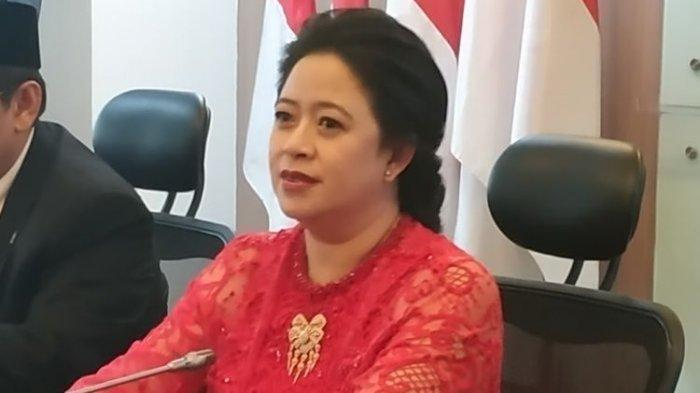 """Photo of Puan Bilang """"Semoga Sumbar Jadi Provinsi Mendukung Negara Pancasila"""" Begini Reaksi Warganet"""