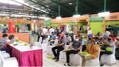 Photo of Disperdagin Depok Dorong Pasar Tradisional Berbasis Digital