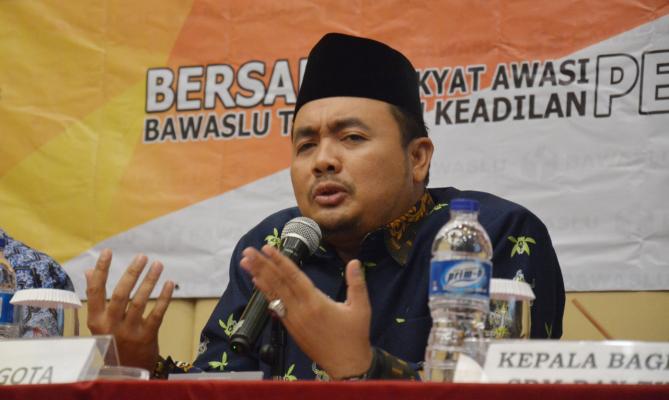 Photo of Bawaslu RI Temukan Pelanggaran Protokol Kesehatan di 35 Kabupaten/Kota