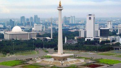 Photo of DKI Jakarta Raih Penghargaan Kota Terbaik Dunia dalam Sustainable Transport Award 2021