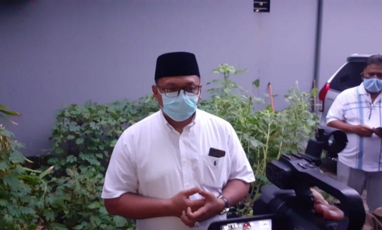 Photo of 33 Anggota Dewan 'Koalisi Depok Bangkit' Rapatkan Barisan Menangkan Pradi-Afifah