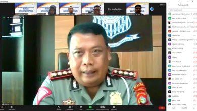 Photo of TNI/Polri dan Jasaraharja di NTB Bersinergi Tekan Angka Kecelakaan Berlalu Lintas